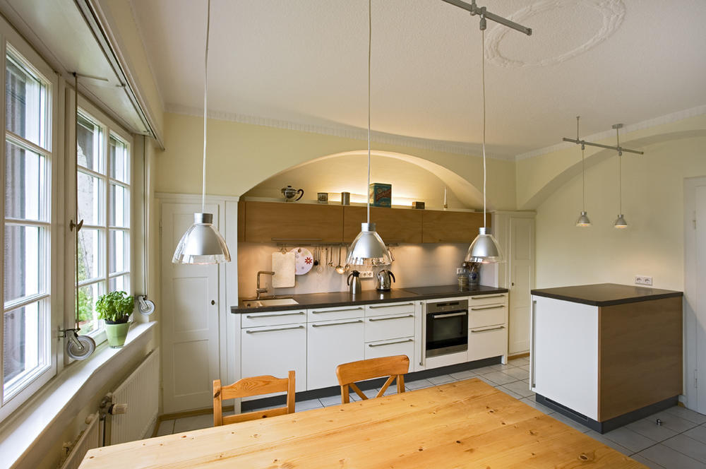 Küche Modern Modernisierungen Startseite Rüth Manufaktur